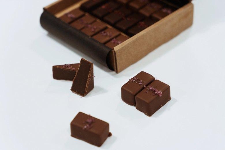 Шоколад гренада ссср фото