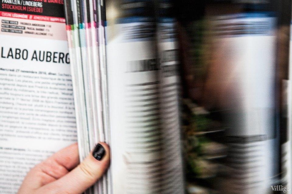 Где искать лучшие рестораны: Книги, приложения, фестивали ипередачи. Изображение № 21.