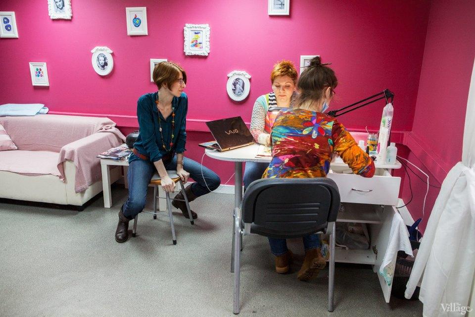 Офис недели (Москва): «АДВ». Изображение № 27.