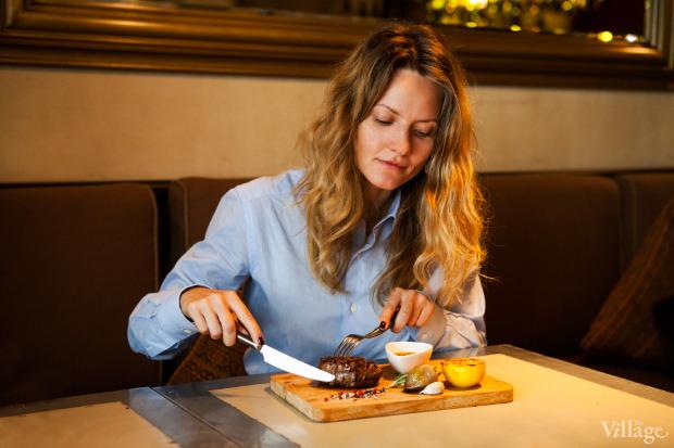 Любимое место: Екатерина Мухина о ресторане Uilliam's. Изображение № 8.