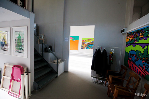 Офис недели (Петербург): Изо проект «Парта». Изображение № 36.