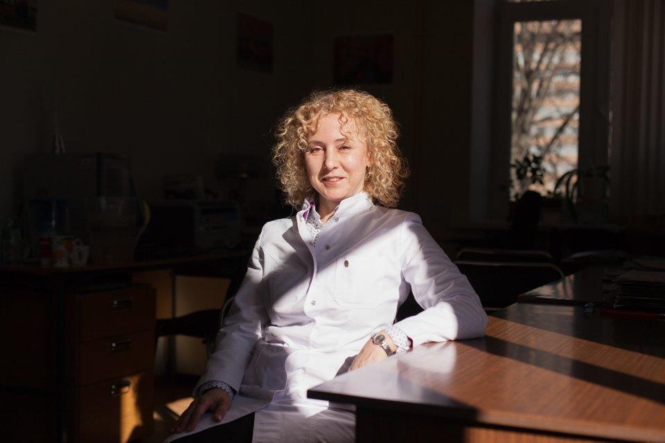 Акушер-гинеколог Светлана Юренева — отом, как изменились секс, любовь исовременная контрацепция. Изображение № 1.