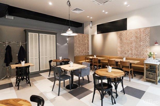 Новое место: Ресторан и кафе Probka на Добролюбова. Изображение № 7.