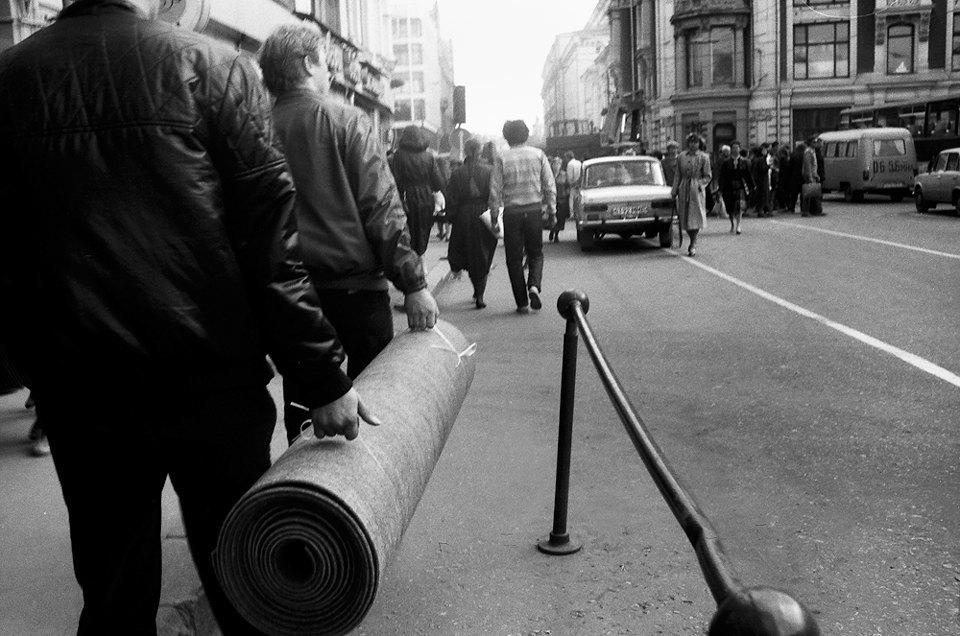 Камера наблюдения: Москва глазами Игоря Мухина. Изображение № 13.