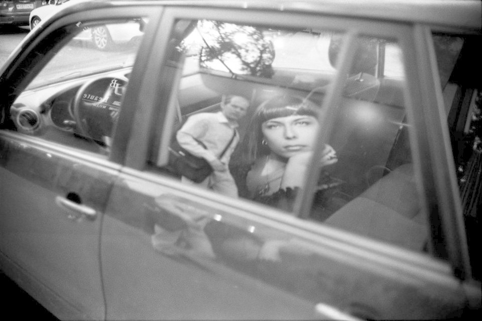 Камера наблюдения: Москва глазами Алексея Мякишева. Изображение № 6.