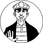 Вон из профессии: Чёрный список таксистов Москвы. Изображение № 10.