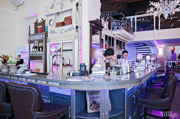 Новое место: I Like Bar. Изображение № 1.