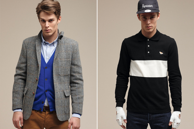 Новости магазинов: ЦУМ, «Цветной», Bosco Pi, Podium Market, Converse, adidas Originals, Zara . Изображение № 13.
