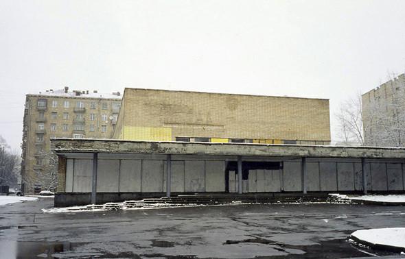 Изображение 20. На последнем дыхании: пустующие кинотеатры Москвы, часть 2.. Изображение № 5.