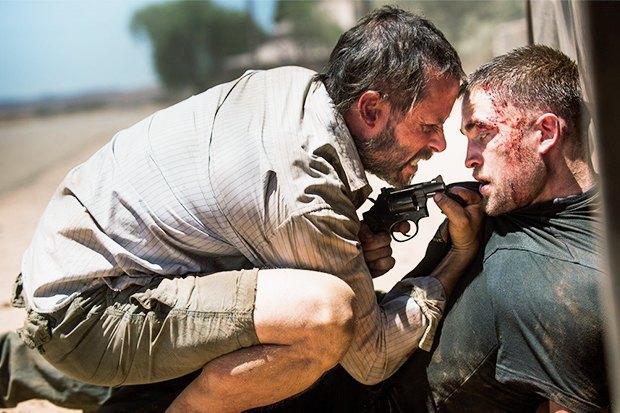 Вырви глаз: 7новых фильмов, снятых сособой жестокостью. Изображение № 13.