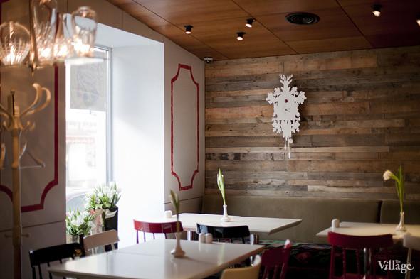 Новое место: ресторан Kitchen. Изображение № 15.