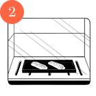 Рецепты шефов: Тёплый салат суткой, капустой, инжиром и яблоками. Изображение № 5.