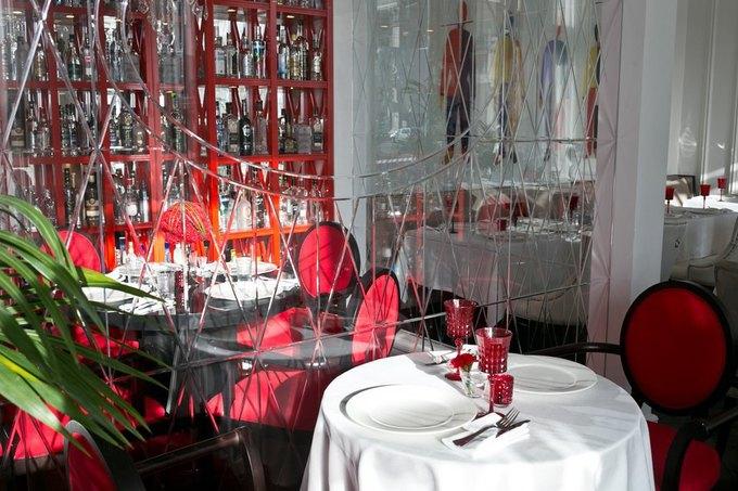 Ресторан «Доктор Живаго» перешёл на круглосуточный режим работы . Изображение № 4.