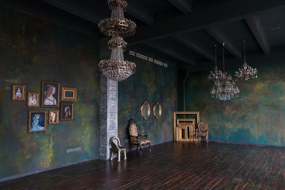 Арт-пространство Studio212 в стиле нью-йоркского лофта . Изображение № 9.