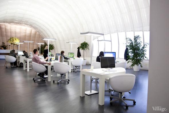 Офис недели (Москва): «В лесу». Изображение № 14.