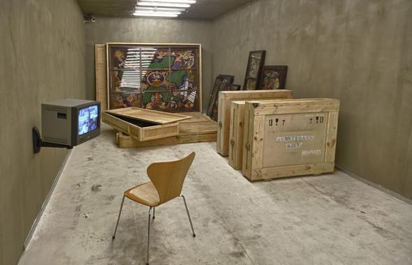 29 октября в PinchukArtCentre откроются четыре выставки. Изображение № 41.