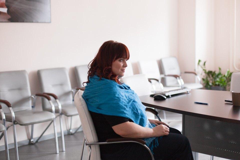 Главный редактор «Банки.ру» Наталья Романова— отом, что делать со сбережениями во время кризиса. Изображение № 1.