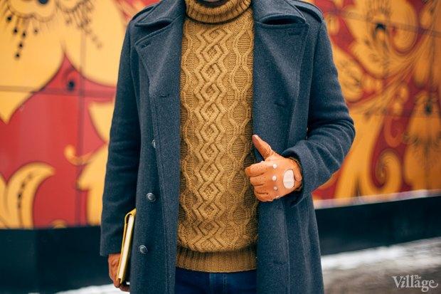 Внешний вид (Москва): Павел Бобров, специалист поPR, блогер. Изображение № 6.