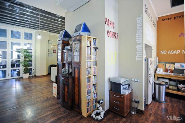 Офис недели (Киев): PackShotBoys Films. Изображение № 29.