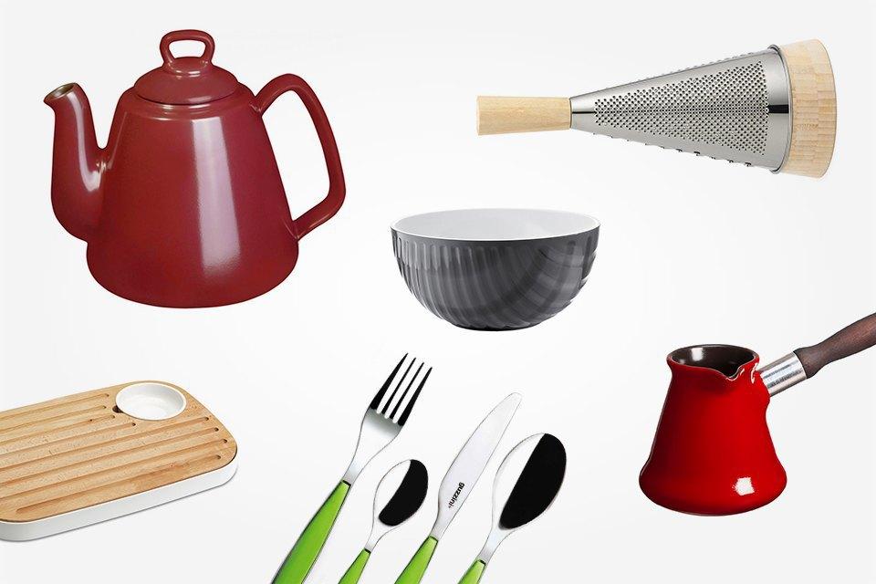 5 магазинов с посудой и кухонной утварью. Часть 2. Изображение № 8.