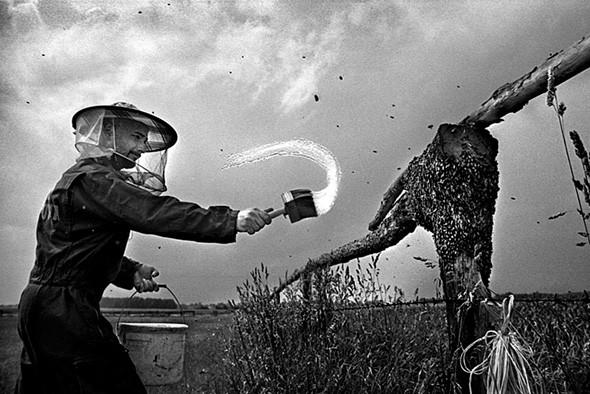 Esquire открыл фотовыставку и онлайн-галерею Dust and Scratches. Изображение № 31.