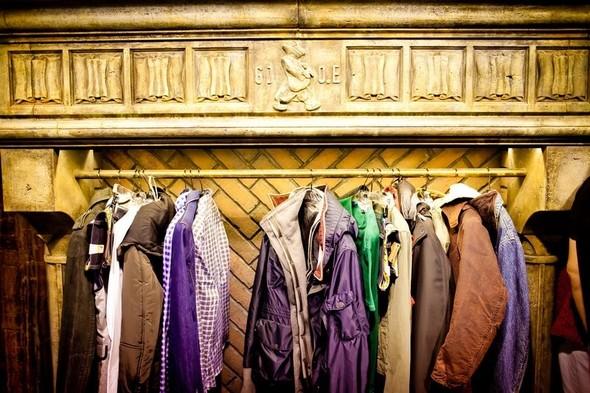 Не женское дело: 7 новых магазинов мужской одежды в Москве. Изображение № 1.