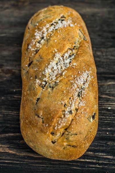 На Даниловском рынке открывается булочная «Батон». Изображение № 3.