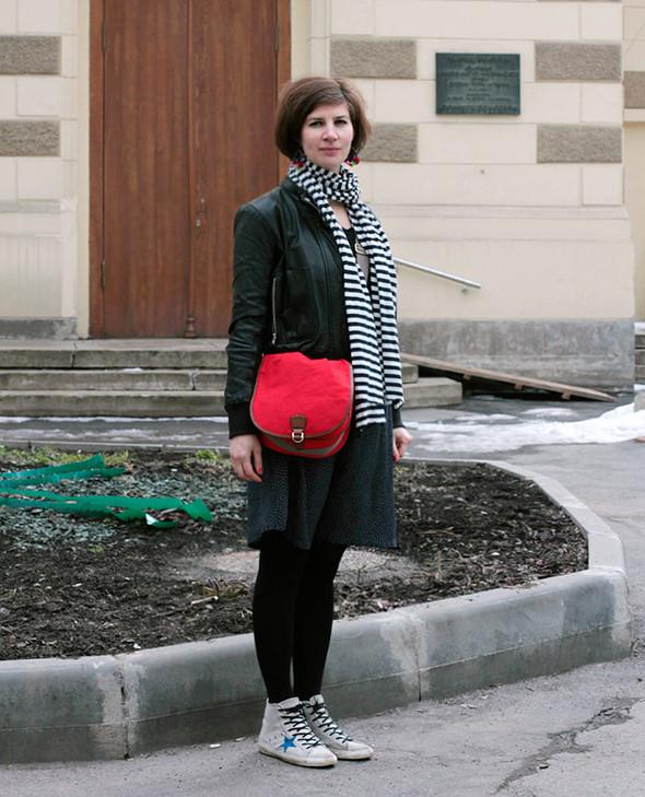 Внешний вид: Евгения Федоровская, владелица магазина. Изображение № 1.