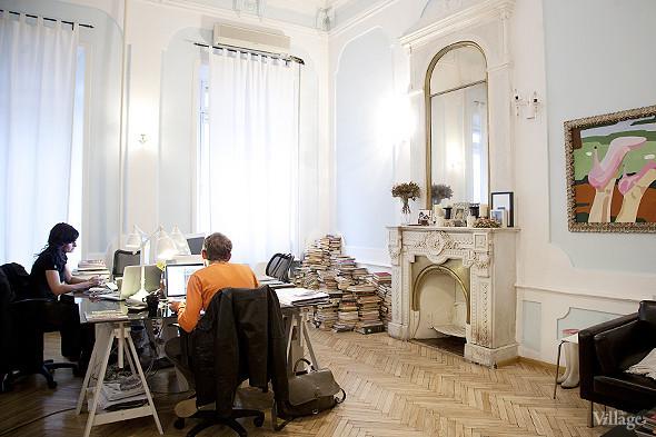 Офис недели (Москва). Изображение № 10.