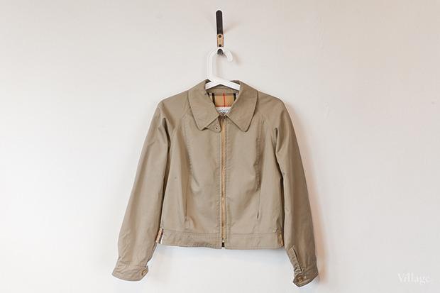 Куртка Burberry — 2 500 рублей. Изображение № 36.