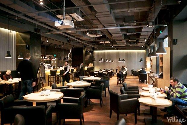 Новое место: Кафе «Доможилов». Изображение № 12.