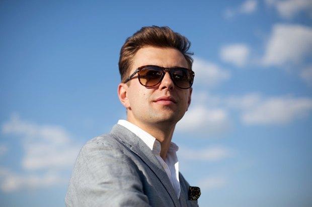 Филипп Петренко, предприниматель. Изображение № 12.