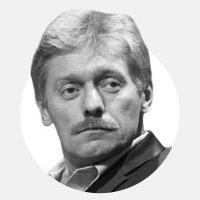 Дмитрий Песков — о попытке США очернить Путина перед выборами. Изображение № 1.