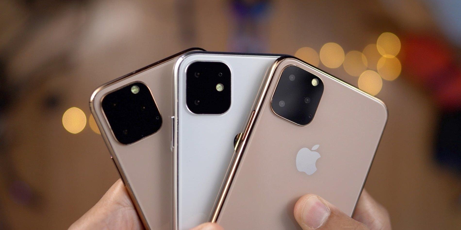 iPhone могут получит USB-C зарядку уже в этом году