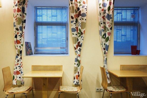 Вегетарианская Москва: 10 кафе, ресторанов исервисов доставки. Изображение № 64.