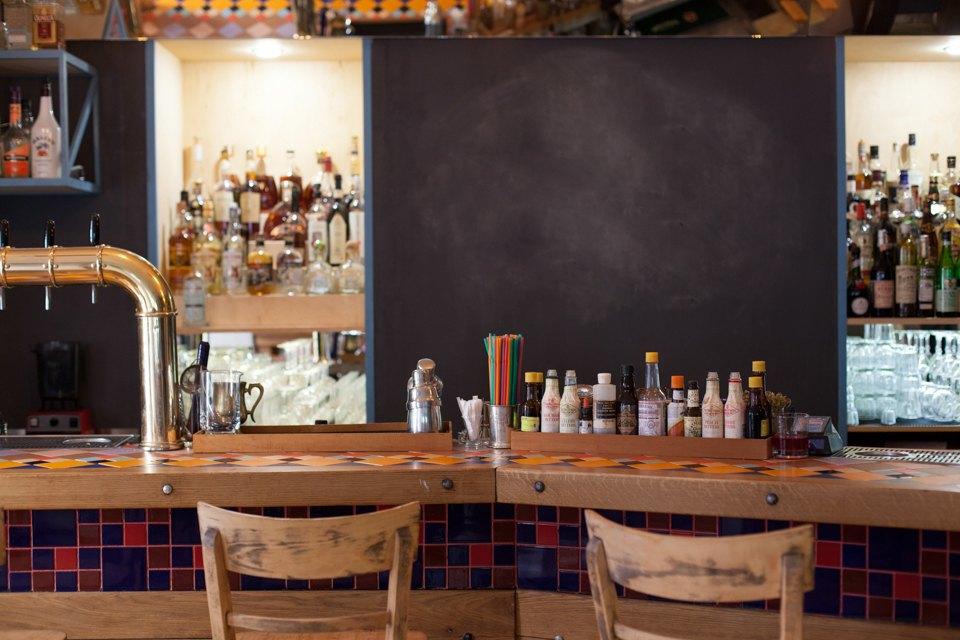 Кафе «Юность». Изображение № 13.