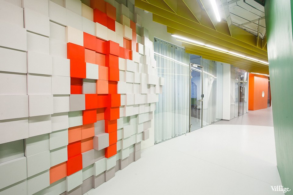 Офис недели (Петербург): «Яндекс». Изображение № 41.