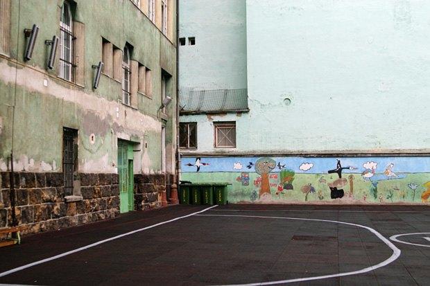 На все сто: Как в Будапеште отмечают столетие домов. Изображение № 7.