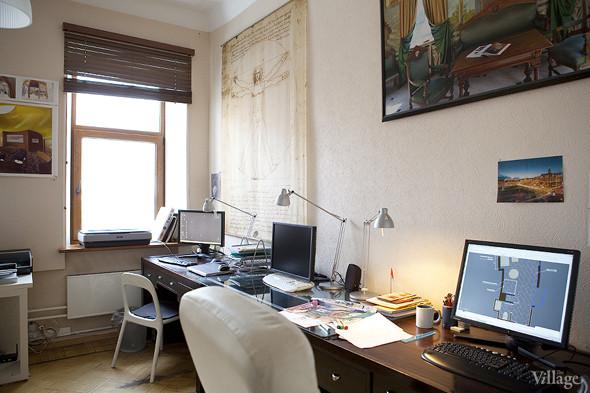 Офис недели (Москва): Liturinsky & Leost. Изображение № 20.