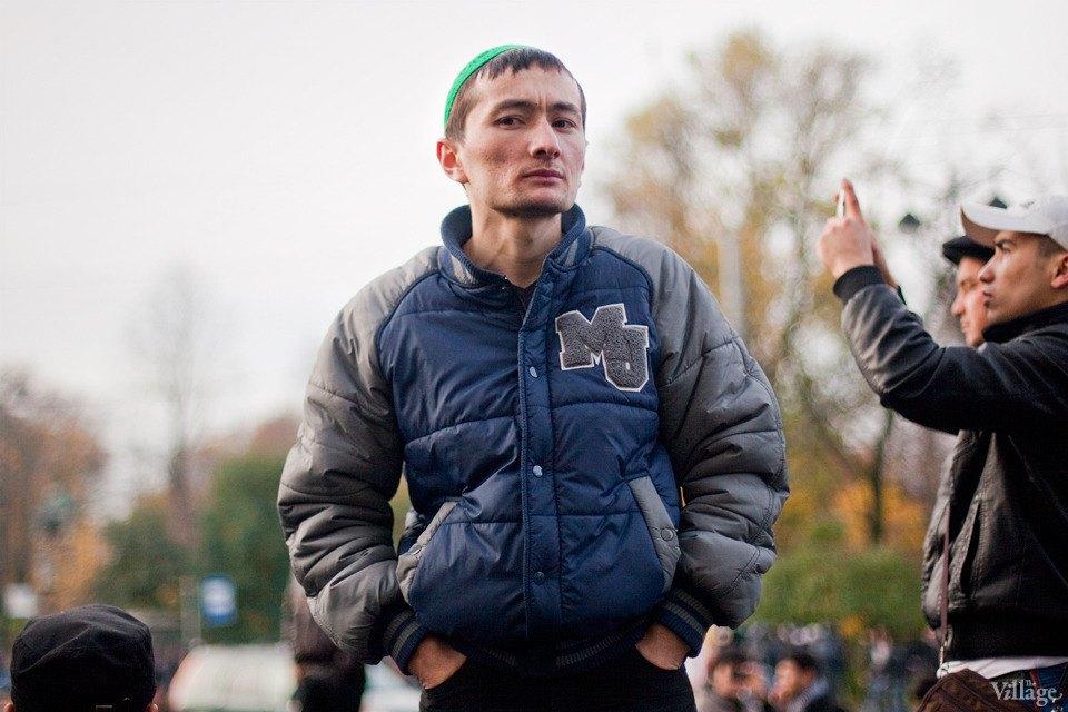 Люди в городе: Как отмечали Курбан-байрам в Москве и Петербурге. Изображение № 42.