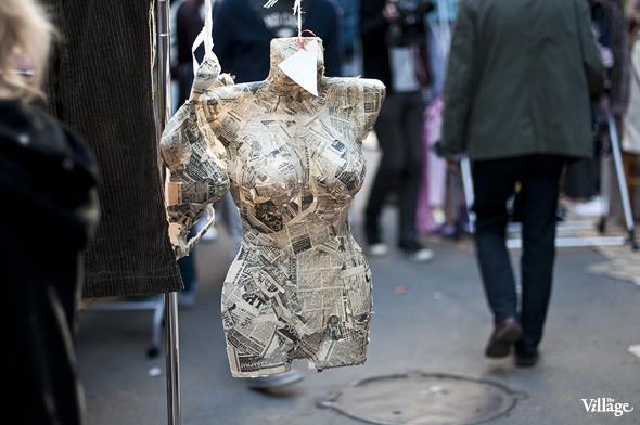 Фоторепортаж: Люди, покупки и опасные отходы на Garage Sale. Изображение № 27.