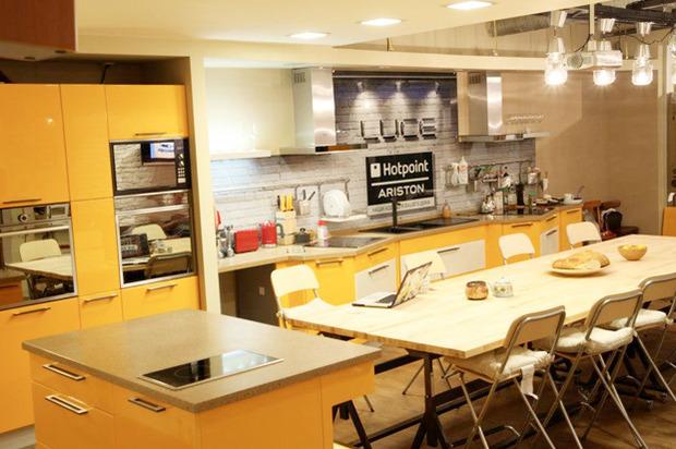 В Марьине открылась кулинарная мастерская Just Cook. Изображение № 9.