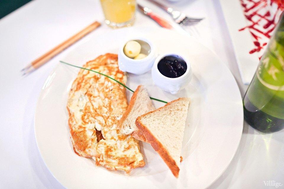 Пока ты спал: Ранние завтраки в Петербурге. Изображение № 11.