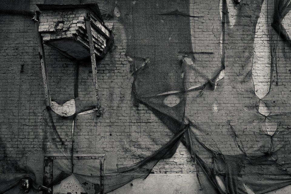 Камера наблюдения: Москва глазами Сергея Мостовщикова. Изображение № 15.