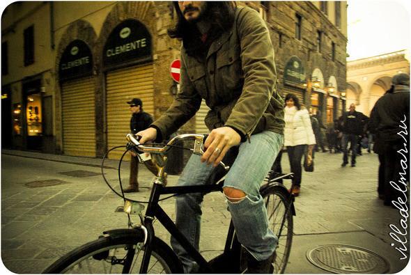 Изображение 7. Репортаж из живой Флоренции.. Изображение № 7.
