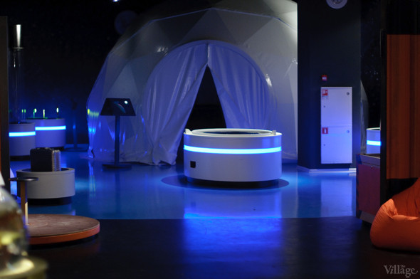 В Петербурге открылся интерактивный научно-развлекательный центр. Изображение № 18.