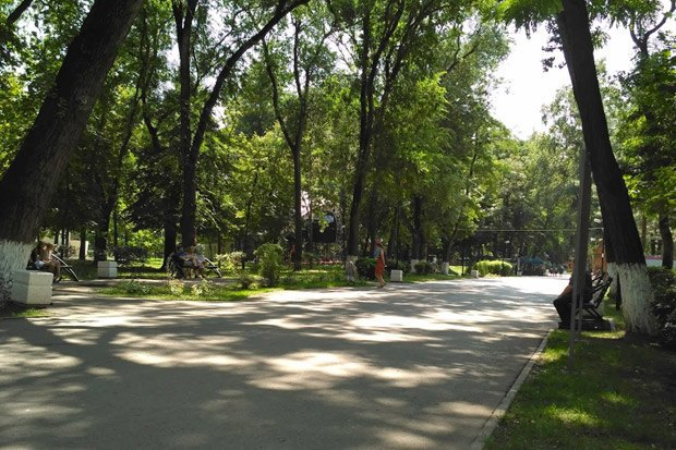 15 вдохновляющих мест  в Ростове-на-Дону. Изображение № 46.