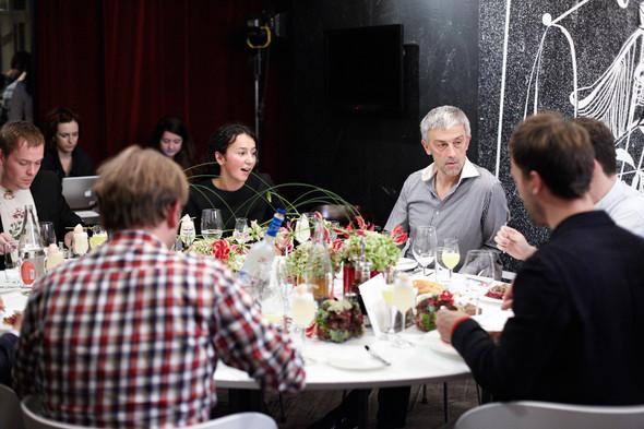 Разговоры на ужине: Старые и новые развлечения Москвы. Изображение № 23.