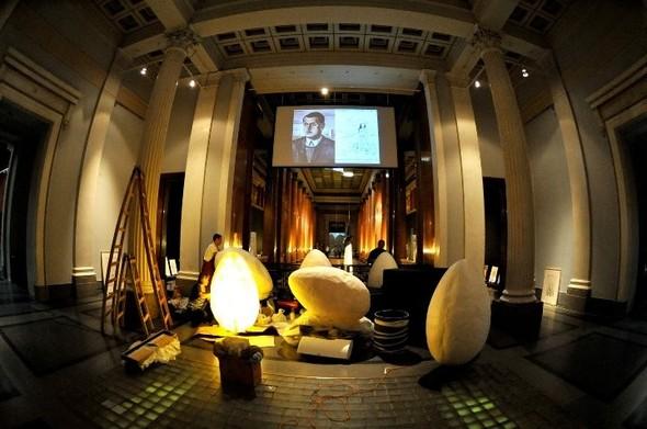 В Пушкинском музее открывается выставка Сальвадора Дали. Изображение № 4.