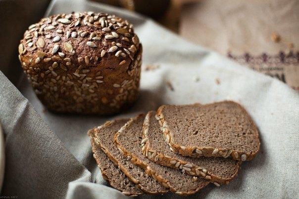 Ржаной хлеб. Изображение № 1.